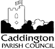 Caddington Council Logo